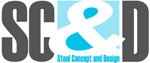 Steel Concept & Design sprl Logo